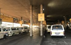 [LISTEN] Gauteng and Western Cape taxi drivers 'anxious' about lockdown
