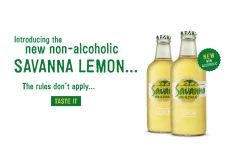 [WATCH] Non-alcoholic Savanna? That breaks all the rules!