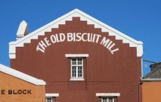 Clamp down on unregistered 'security guards' near Woodstock's Old Biscuit Mill