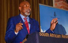 Kganyago announces repo rate cut to 5.25%