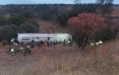 10 killed in Limpopo bus accident