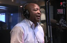 Julius Malema is captured, says Kenny Kunene