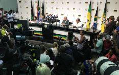 ANC confirms recall of Jacob Zuma