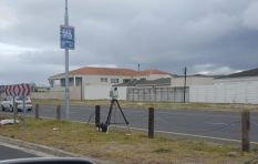 Officers not required to be visible at speed traps - Cape Town Traffic Dept
