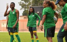 [LISTEN] Banyana Banyana's Desiree Ellis on winning CAF coach of the year