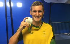 [WATCH] 'Swimming is like meditation for me', says legend Cameron van der Burgh