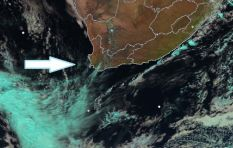 Why the shortfall in rainfall in the WC this winter?