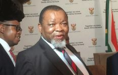 Analyst Chris Yelland gives Mantashe's energy plan a thumbs up
