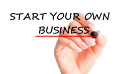 What to consider before starting a business