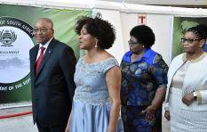 Lies, damn lies Mr President - Eusebius McKaiser