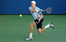 Kevin Anderson: I am happy to represent SA