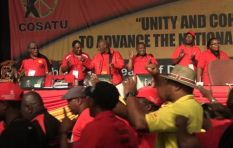 Succession, workers' issues discussed at Cosatu congress