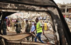 Another Somali attack leaves 23 people dead