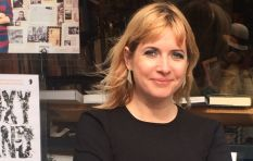 Author Lauren Beukes collaborates with South African children for her new book