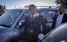 [WATCH] Dudazane Zuma's culpable homicide case postponed, scuffle outside court