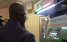 Revamped Marabastad refugee centre gets automated