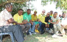 Zuma and Magashule on campaign trail in KwaZulu-Natal