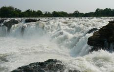 Zambia's exquisite waterfalls and game parks untapped, says Nikiwe Bikitsha