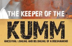 'Keeper of the kumm' an exlporation into the spiritual world of the ancestors