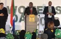 Women's Day: President Ramaphosa admits government failed women