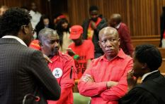 High court dismisses EFF bid to declare Riotous Assemblies Act unconstitutional