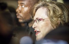 """DA FedEx didn't want Zille issue to be sucked into leadership battles"""