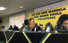 Contralesa happy with 'fruitful' meeting with ANC top six