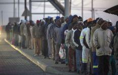 Analysts talk mining jobs