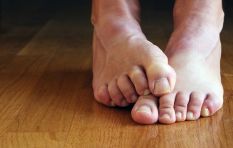 Diabetic foot care can prevent ulcers and amputations - podiatrist