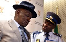 Police Minister addresses claims 'dirty cops' are involved in crime syndicates