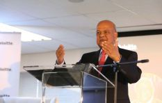 Intervention with Sars not necessary, says Gordhan