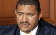 Marius Fransman has brought the party into disrepute says leaked ANC report
