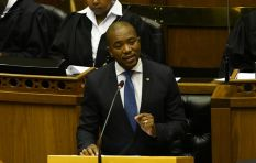 'Mmusi Maimane can't rubbish Constitution he claims to defend when it suits him'