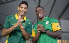 Simbine could have a battle on his hands in 200m race - Botton