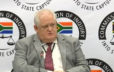 Agrizzi and 4 others out on bail following Hawks arrest