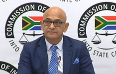 Mo Shaik says his resignation is merely 'technical', not a result of DA pressure