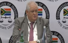 Agrizzi implicates senior ANC MP Cedric Frolick in State Capture Inquiry