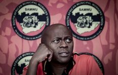Samwu admits it is insolvent