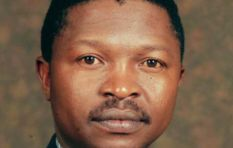 "David ""DD"" Mabuza, the ANC's ""dark horse"" in presidential battle - analyst"