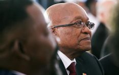 Zuma can no longer avoid corruption charges -  Sara Gon