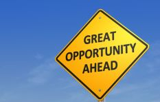 Good news, bad news… Entrepreneurs find opportunities everywhere!