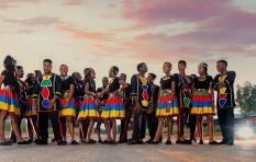 [WATCH] Throwback to the time Ndlovu Youth Choir performed on #702Unplugged