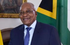 I will tell you when I want to tell you - Zuma on Cabinet reshuffle rumours