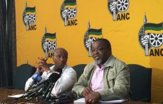 ANC looking for scapegoat in IEC blame game?