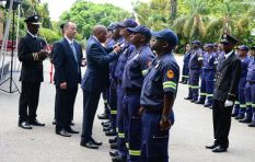 Over 230 firefighters suspended by City of Joburg