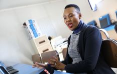 Behind the Politics: Ndabeni-Abrahams on loss, faith and standing firm