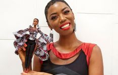 [LISTEN] First in Africa: Lira honoured with Barbie doll lookalike
