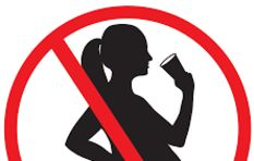 Stop drinking during pregnancy, Foetal Alcohol Syndrome is irreversible - doctor