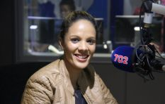 [LISTEN] The face of foetal alcohol syndrome
