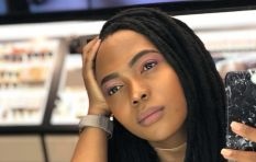 Meet the non-gender Lux ambassador
